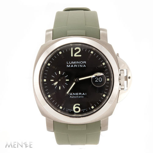 Panerai Luminor Marina PAM 091 OP6558 Titan 44 mm (10585)