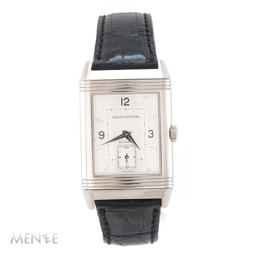 Jaeger-LeCoultre Reverso Grande Taille 275.3.62 Weißgold B+P 1996 (12465)