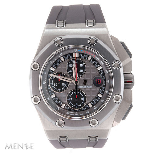 Audemars Piguet Royal Oak Offshore Schumacher 2658IM.OO.A004.CA B+P 2013 (13111)